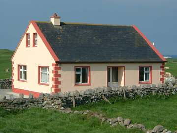 Picture of Cliff View Self Catering Accommodations Doolin County Clare Ireland